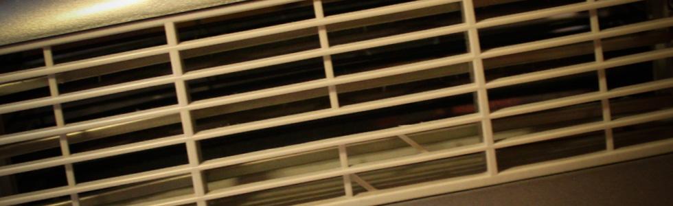 Ионизатор для очищения воздуха в помещениях