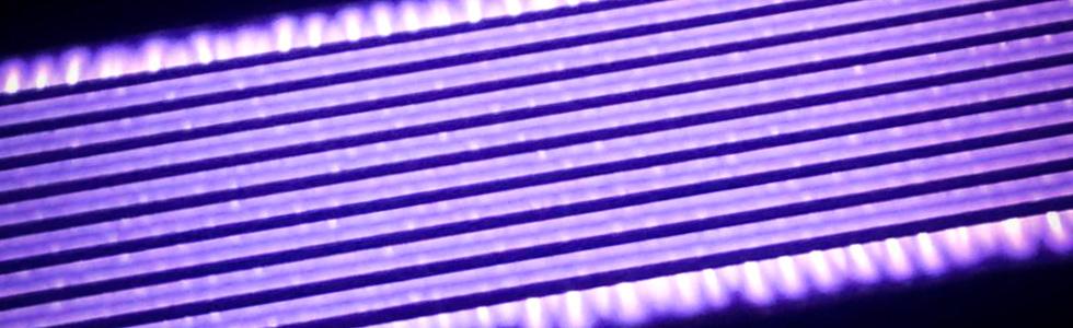 Очиститель-озонатор для очищения воздуха в помещениях
