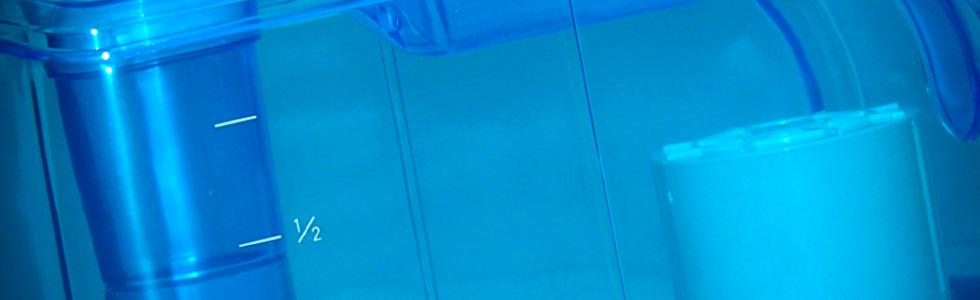Прибор гидрофильтрации или «мойка  воздуха» для очищения воздуха в помещениях